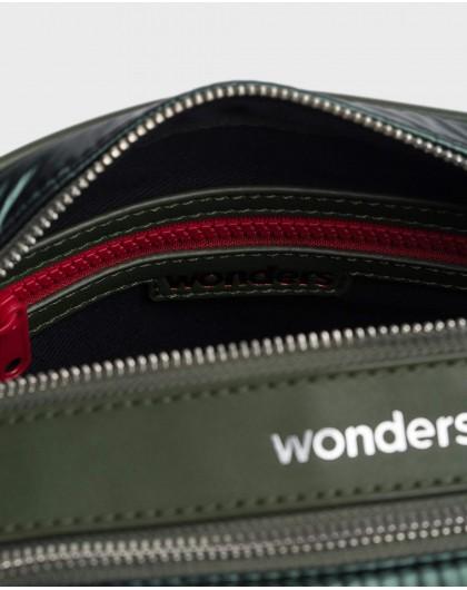 Wonders-Bolsos-Bolso Lexi Verde
