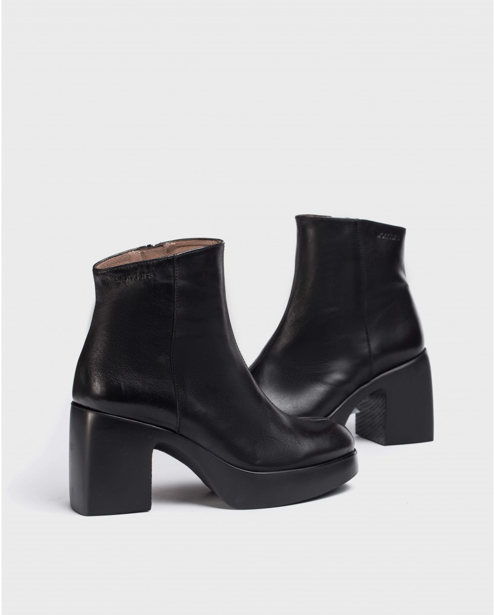 Mex Ankle Boot