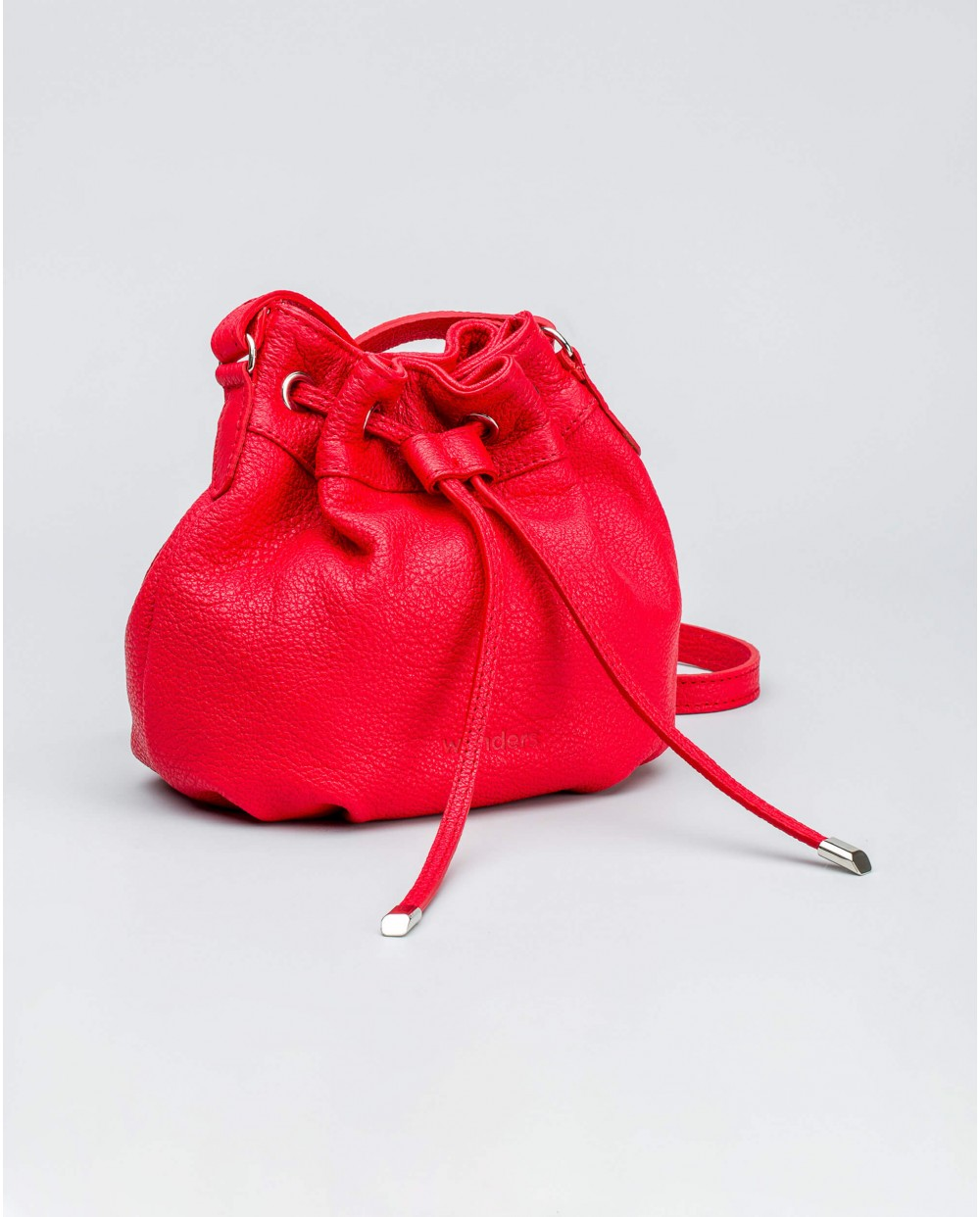 Wonders-Bags-Sack style leather handbag
