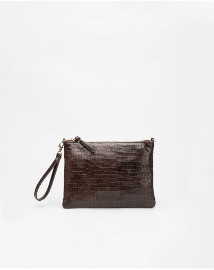 Wonders-Bags-Mock/crock handbag
