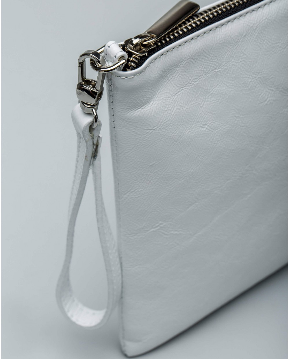 Wonders-Bags-Patent leather clutch