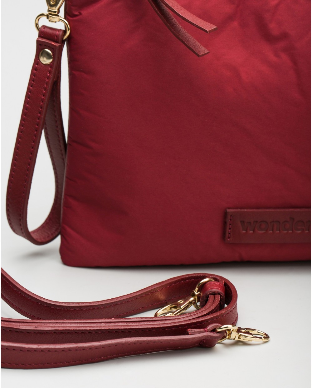 Wonders-Bags-Fabric handbag