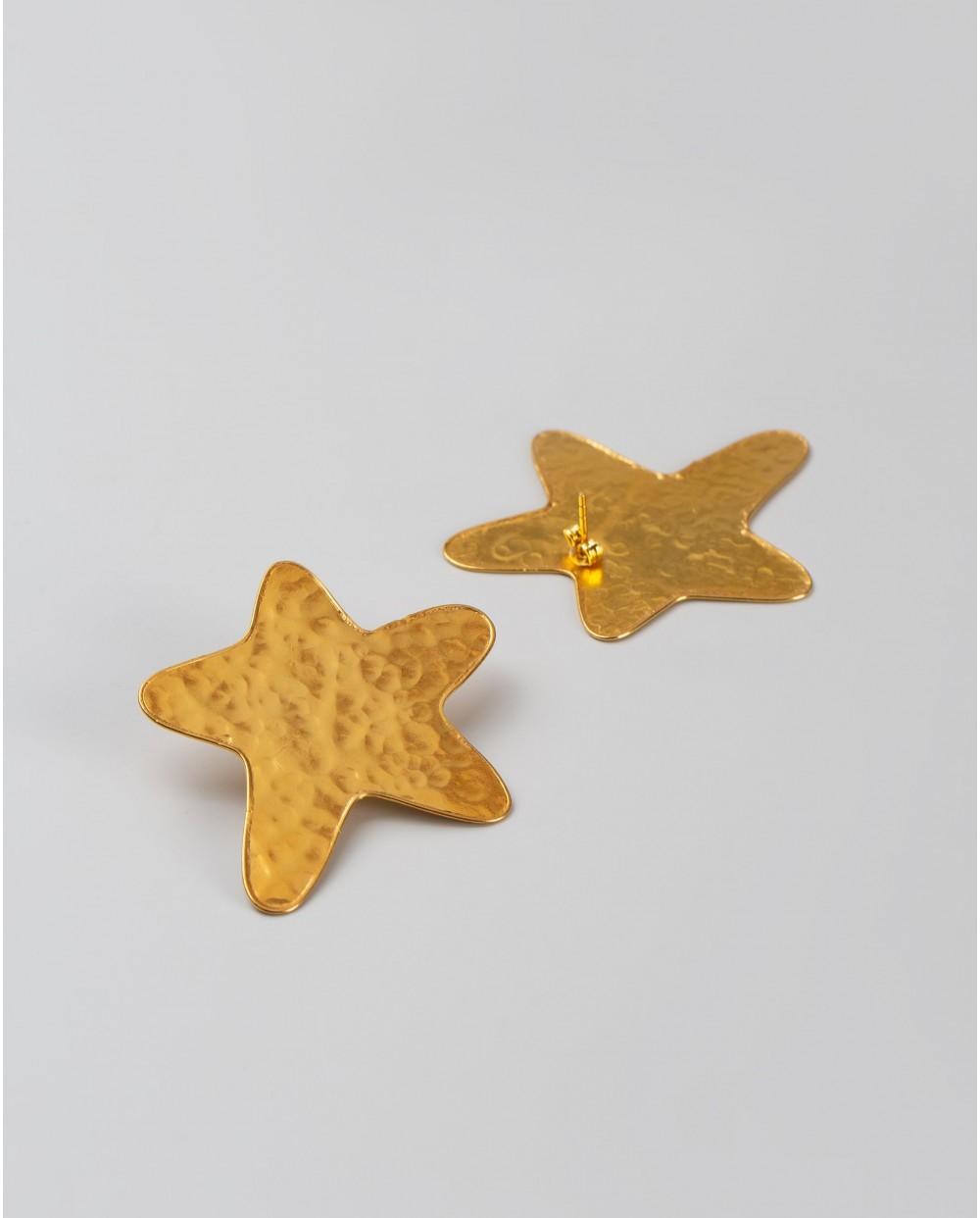 Wonders-Complementos-PENDIENTE SEA STAR