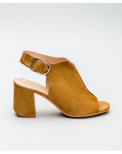 Wonders-Outlet Women-High cut sandal
