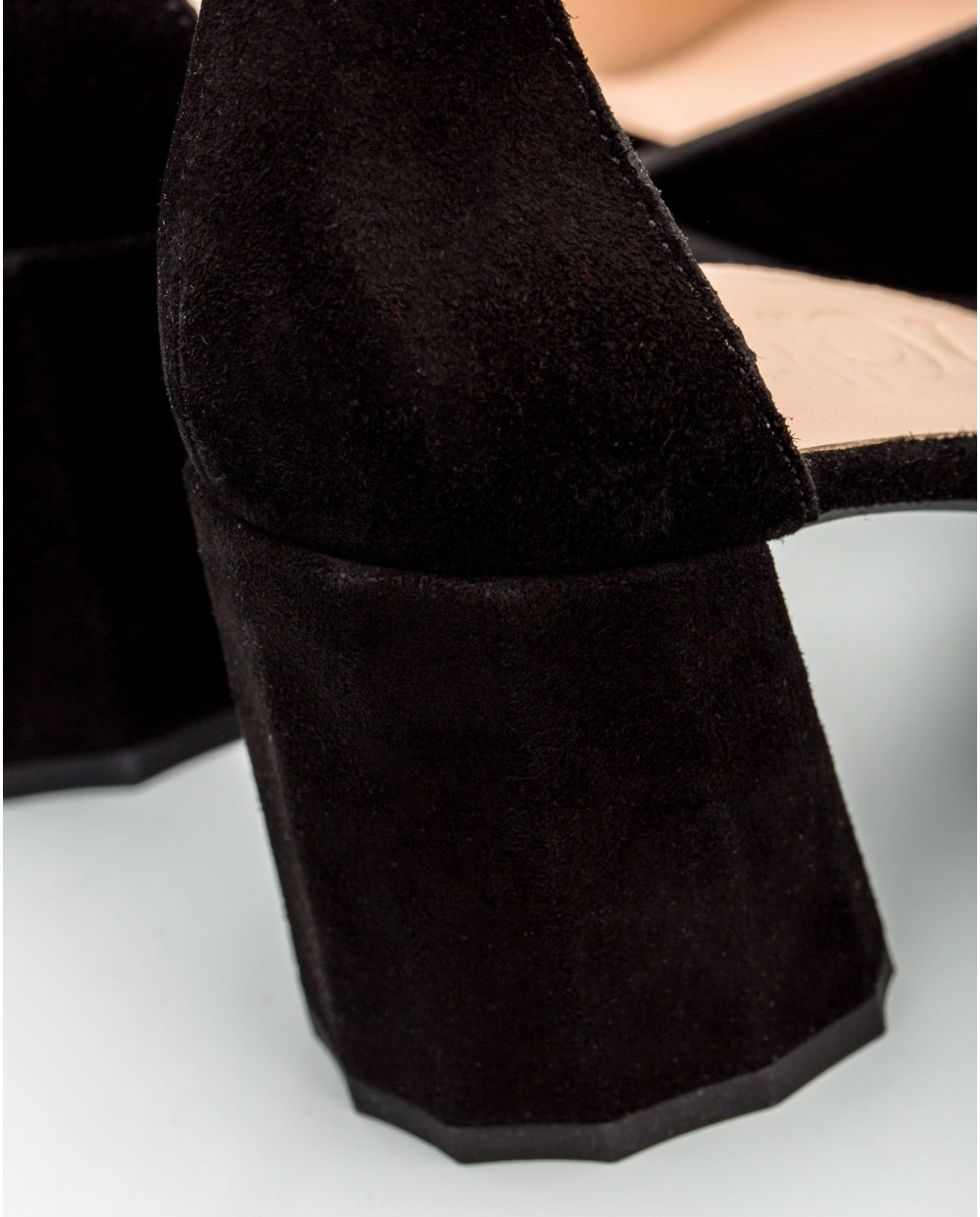 Wonders-Women-Backless high heeled shoe