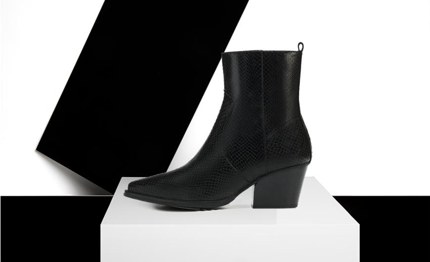 Comprar zapatos colección Cowboy de Mujer | Wonders.com