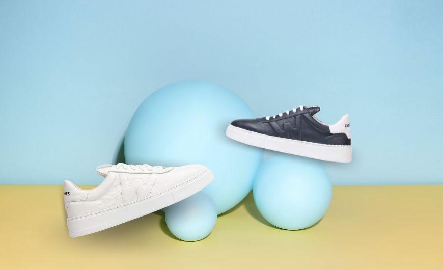 Zapatos sneakers hombre | Compra colección en Wonders.com