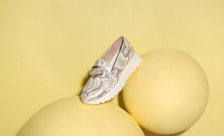 Zapatos planos de mujer | Hecho en España | Wonders.com