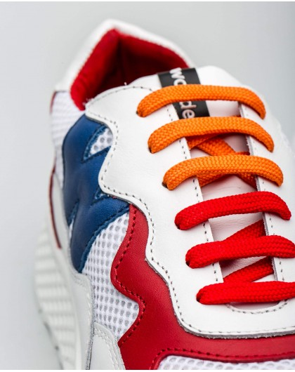 Wonders-Outlet-Sneakers with shoelace closure
