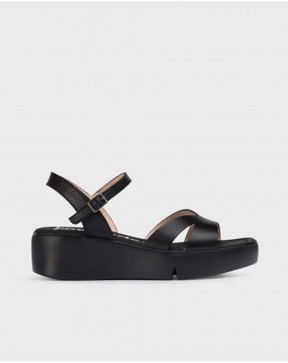 Wonders-Sandals-Cut out sandal