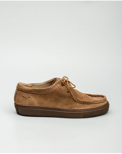Plimsoll style sport shoes