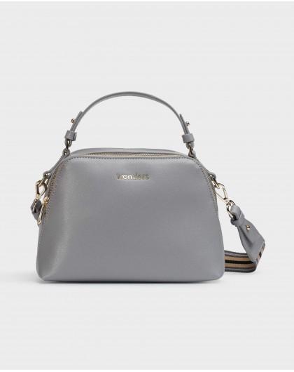 Wonders-Bags-Grey Iris Bag
