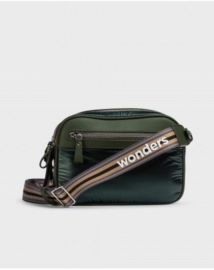 Wonders-Bags-Green Lexi Bag