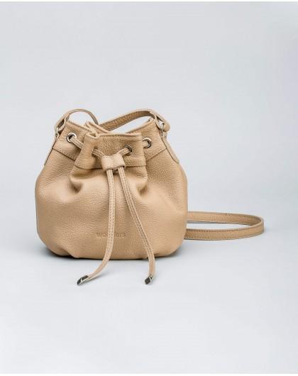 Wonders-Outlet-Sack style leather handbag