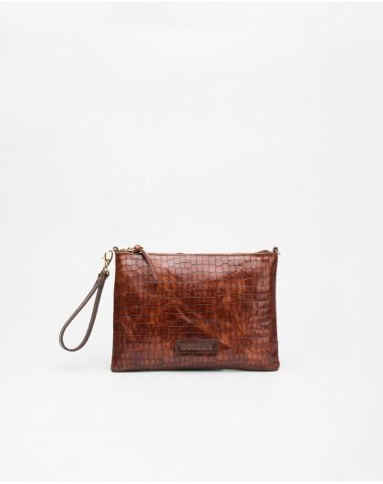 Wonders-Bags-Mock-crock handbag