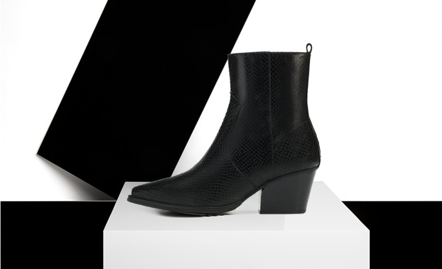 Shop Womens Cowboy boots   Wonders.com