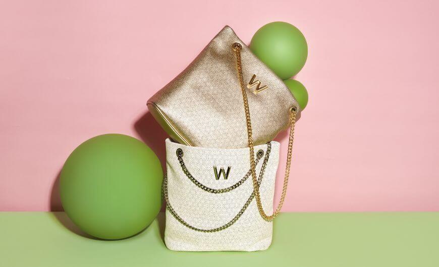 Shop Women''s leather Handbags   Wonders.com