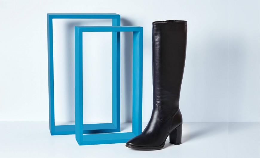 Shop Women''s Boots | Wonders Official store