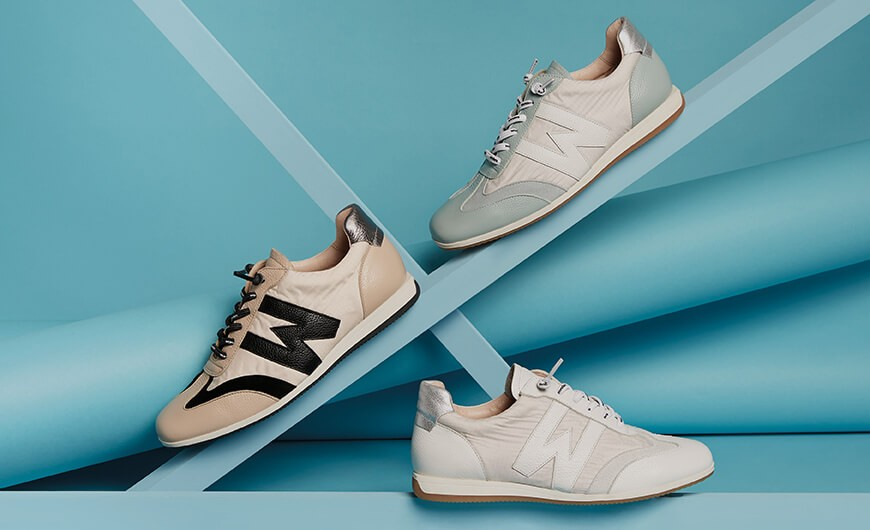 Shop Women''s Flat shoes   Wonders.com
