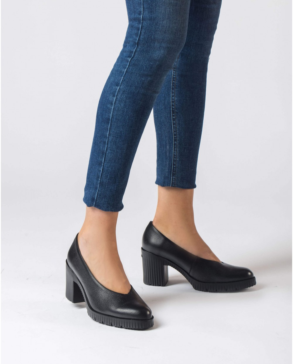 Black Karma Shoe