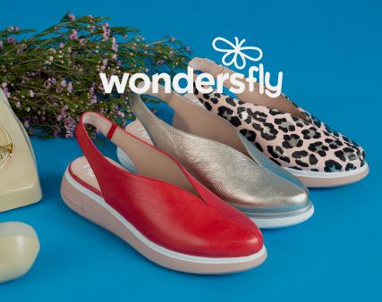 5f3bb224ed6 Descúbre y compra la colección Wonders Fly | Wonders.com